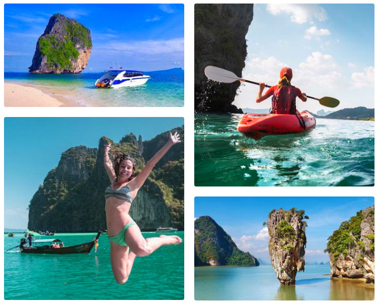 South Tours Phuket Travel Agency